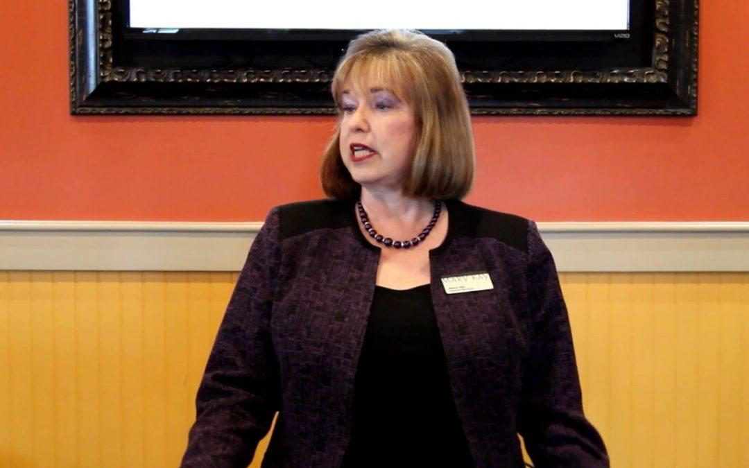 Rebecca Allen – Mary Kay Sales Director