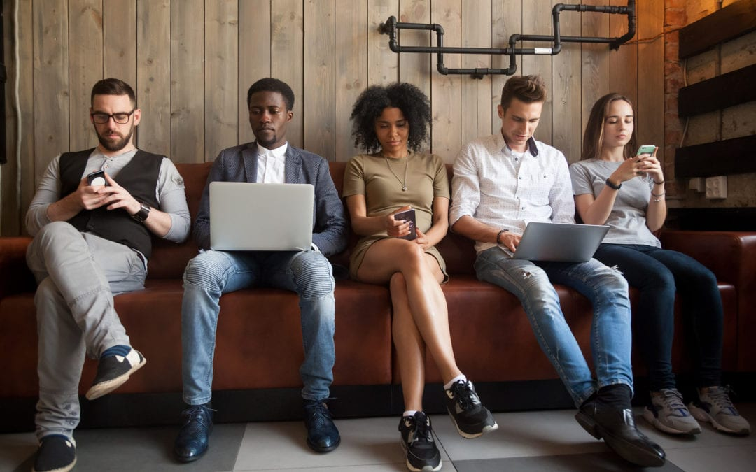 Reasons You Need to Hire Millennials