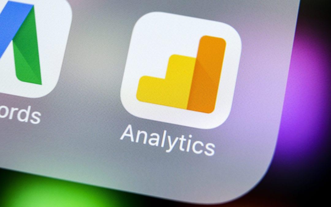 Optimizepress and Google Analytics